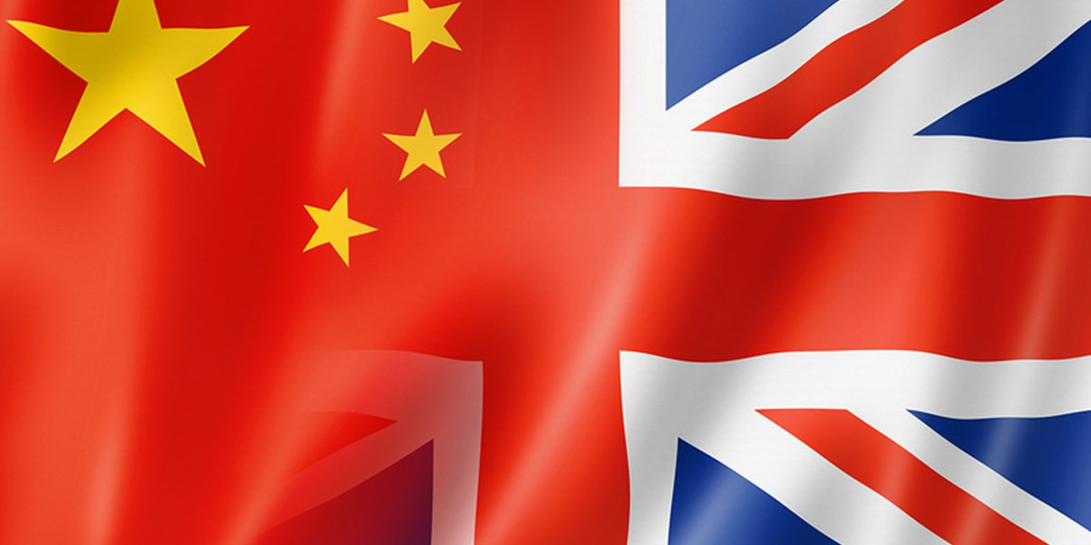 Is the UK about to end its special relationship with China