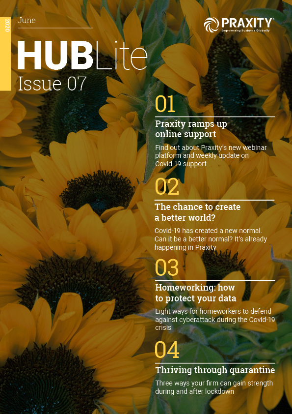 HUB Lite Issue 07
