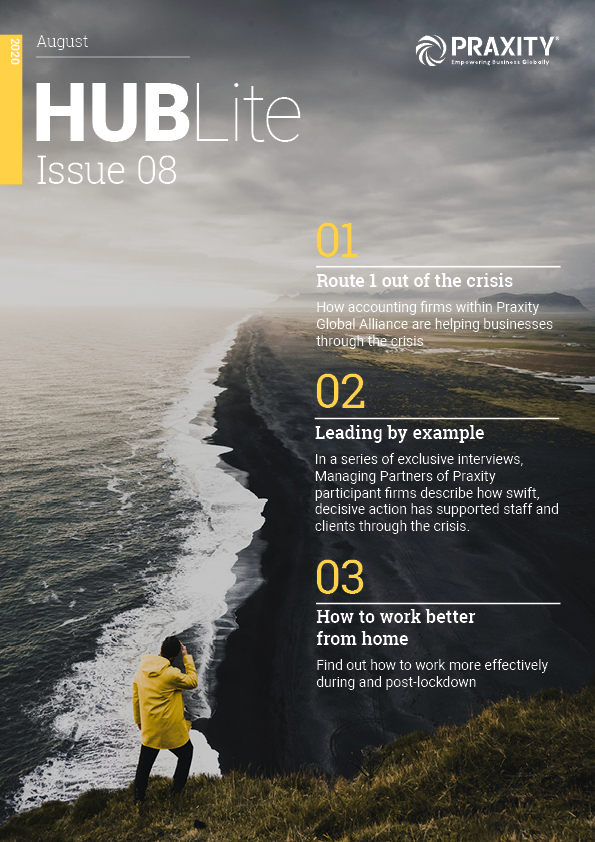 HUB Lite Issue 08